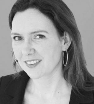 Ask Academy with Joanna Briscoe