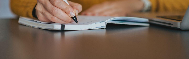 Non-Fiction Writing Courses