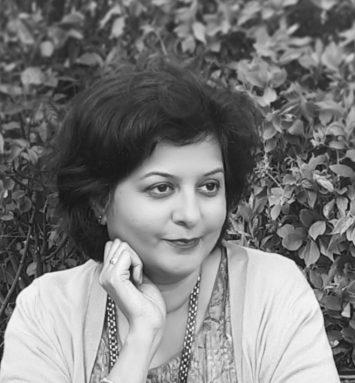 Photo of Susmita Bhattacharya